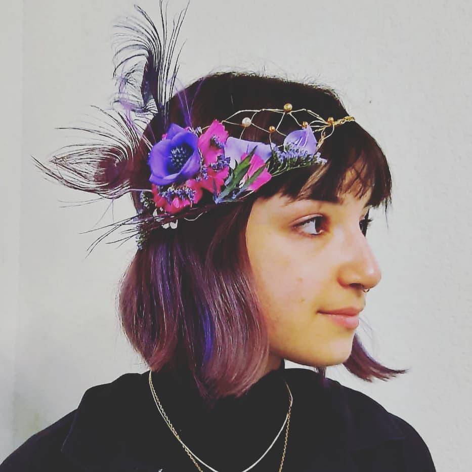 CAP Fleuriste